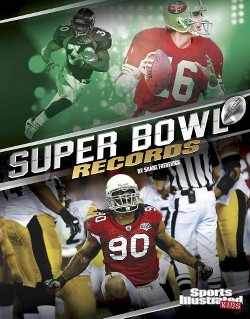 Super Bowl Records (Library) (Eric Braun)