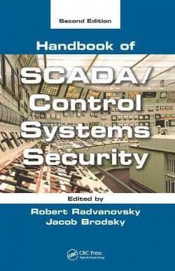 Handbook of Scada/Control Systems Security (Hardcover)
