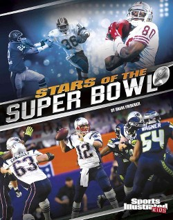 Stars of the Super Bowl (Library) (Shane Frederick)
