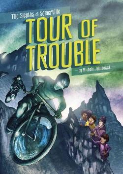 Tour of Trouble (Library) (Michele Jakubowski)