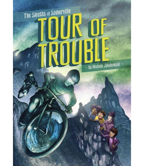 Tour of Trouble (Library) (Michele Jakubowski) - image 1 of 1