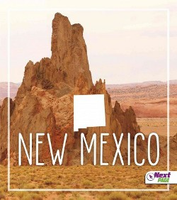 New Mexico (Library) (Tyler Maine)