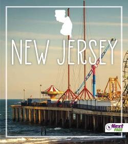 New Jersey (Library) (Jordan Mills)