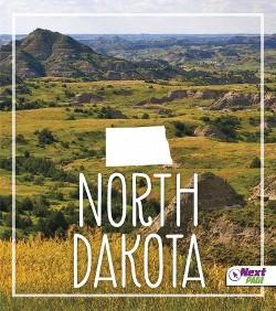 North Dakota (Library) (Tyler Maine)