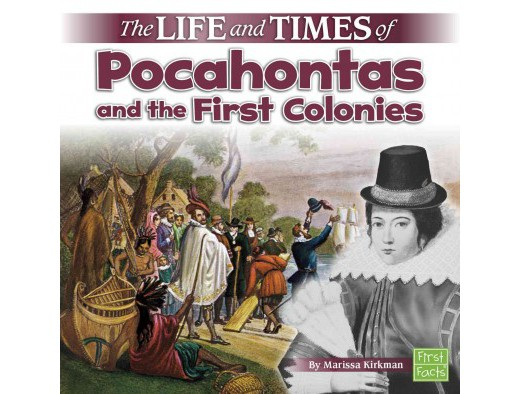 the life and times of pocahontas مشاهدة الفيديو during this time, pocahontas often came to  the actor charlton heston first earned a reputation in hollywood for playing larger-than-life figures in epic movies.