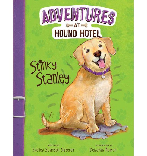 Stinky Stanley (Library) (Shelley Swanson Sateren) - image 1 of 1