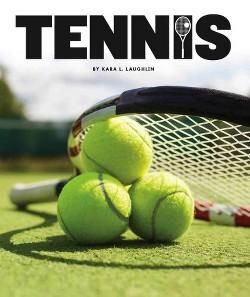 Tennis (Library) (Kara L. Laughlin)