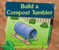 Build a Compost Tumbler (Library) (Tracy Abell)