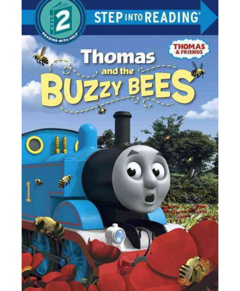 Thomas and the Buzzy Bees (Library) (Reverend W. Awdry) - image 1 of 1