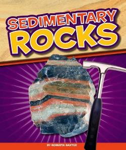 Sedimentary Rocks (Library) (Roberta Baxter)