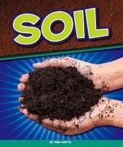 Soil (Library) (Pam Watts)