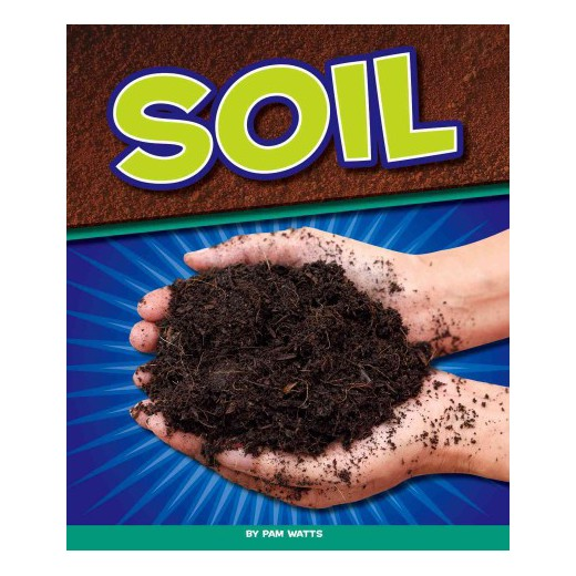 Soil library pam watts target for Soil library