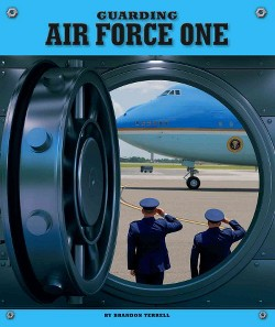 Guarding Air Force One (Library) (Brandon Terrell)