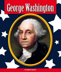 George Washington (Library) (Darice Bailer)