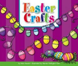 Easter Crafts (Library) (Anita Yasuda)