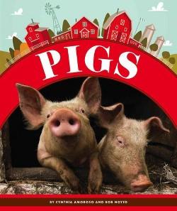 Pigs (Library) (Cynthia Amoroso & Bob Noyed)