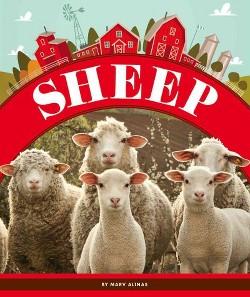 Sheep (Library) (Marv Alinas)