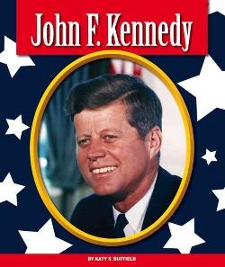John F. Kennedy (Library) (Katy S. Duffield)