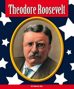 Theodore Roosevelt (Library) (Xina M. Uhl)