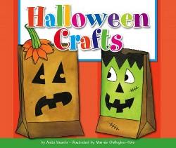 Halloween Crafts (Library) (Anita Yasuda)