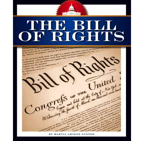 Bill of Rights (Library) (Marcia Amidon Lusted) - image 1 of 1
