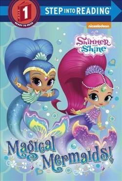 Magical Mermaids! (Library) (Brian Swenlin & Jennifer Bardekoff)
