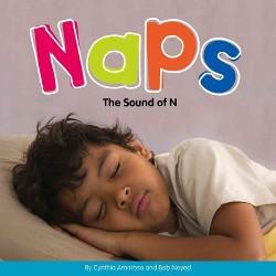 Naps : The Sound of N (Library) (Cynthia Amoroso)