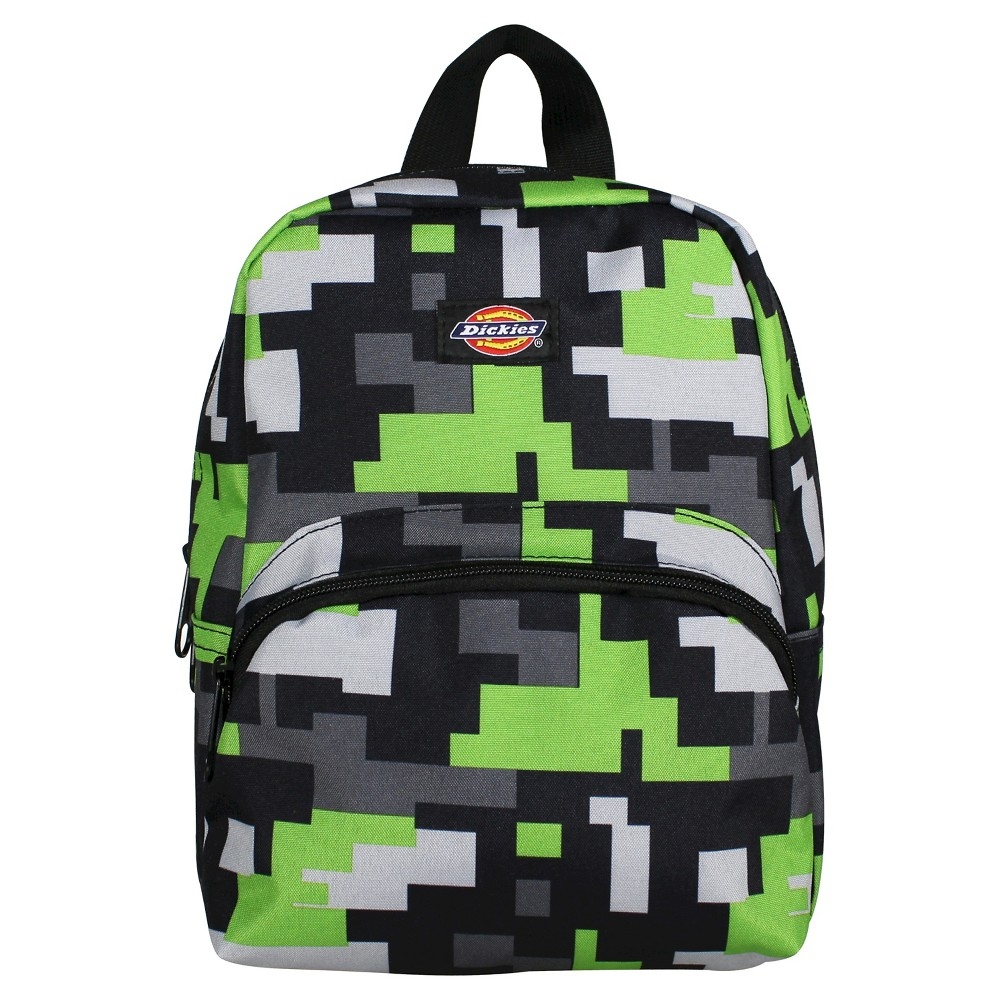 Dickies Mini Festival Backpack - Pixel Game Lime