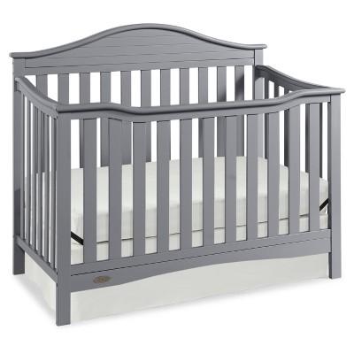 graco standard fullsized crib