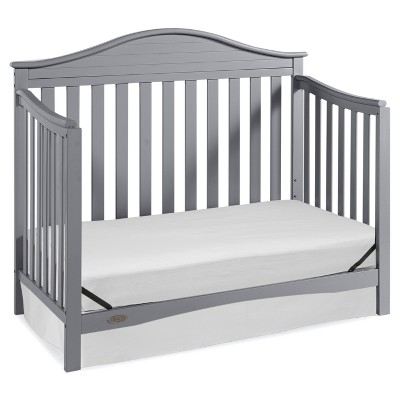 Full Size Bed Rails For Graco Crib Full Size Of