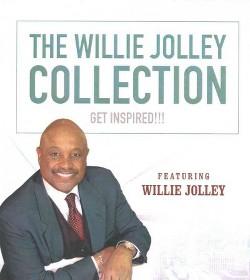 Willie Jolley Collection : Get Inspired!!! (Unabridged) (CD/Spoken Word)