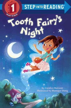 Tooth Fairy's Night (Library) (Candice F. Ransom)