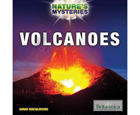 Volcanoes (Vol 7) (Library) (Sarah Machajewski) - image 1 of 1