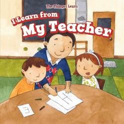 I Learn from My Teacher (Vol 6) (Library) (Robert M. Hamilton)