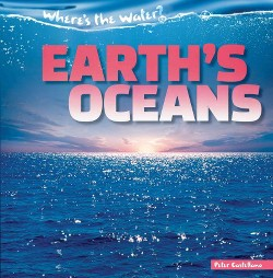 Earth's Oceans (Library) (Peter Castellano)