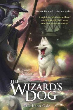 Wizard's Dog (Library) (Eric Kahn Gale)