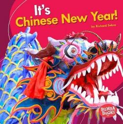 It's Chinese New Year! (Library) (Richard Sebra)