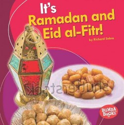 It's Ramadan and Eid al-Fitr! (Library) (Richard Sebra)