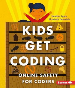 Online Safety for Coders (Library) (Heather Lyons)