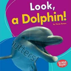 Look, a Dolphin! (Library) (Tessa Kenan)