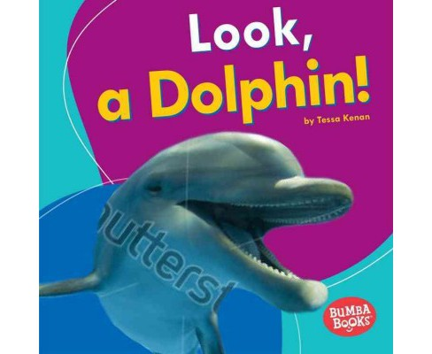 Look, a Dolphin! (Library) (Tessa Kenan) - image 1 of 1
