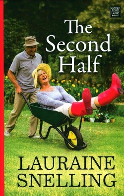 Second Half (Library) (Lauraine Snelling)
