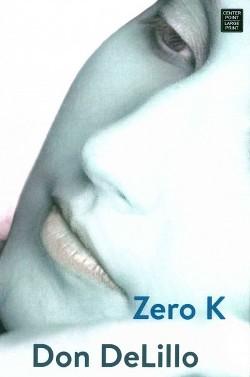 Zero K (Library) (Don DeLillo)