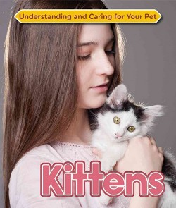 Kittens (Library) (Claire Horton-Bussey)