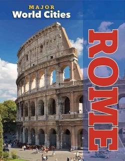 Rome (Library) (Mason Crest Publishers)