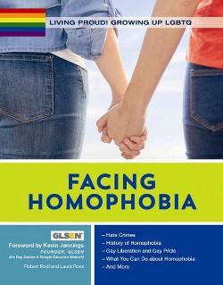 Facing Homophobia (Library) (Robert Rodi)
