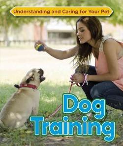 Dog Training (Library) (Julia Barnes)