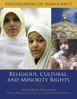Religious, Cultural, and Minority Rights (Library) (David H. Holt)