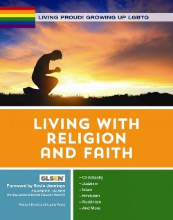 Living With Religion and Faith (Library) (Robert Rodi)