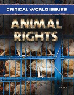 Animal Rights (Library) (Patty Taylor)